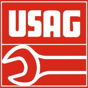 Logo Usag