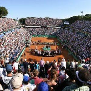 Internazionali di Tennis Roma