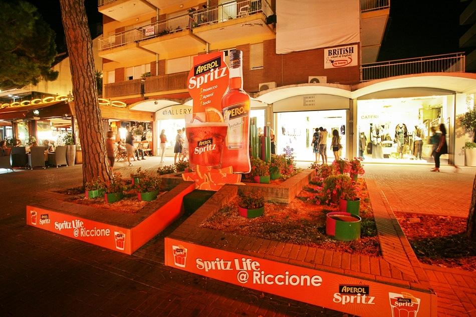 Eventi: Aperol Spritz – MotoGP Aperol di San Marino e della Riviera di Rimini
