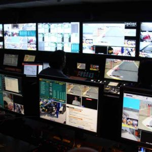 Dorna Sports - Tv operations