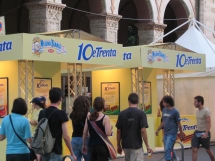 Eventi: 10eTrenta – Umbria Jazz Festival