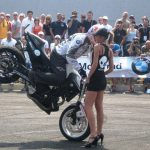 BMW Motorrad 2010