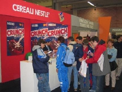 Eventi: Crunch Cereali – Skipass