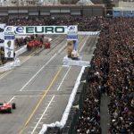 Euro al MotorShow
