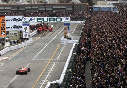 Sponsorizzazione: Euro – Motorshow