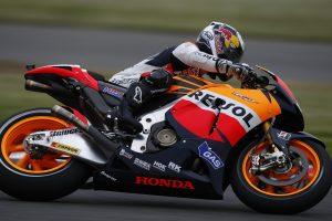 Daniel Pedrosa -  Repsol Honda Team 2010