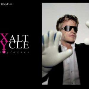 Oliver Khan per Exalt Cycle