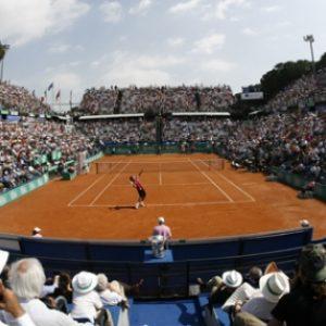 Bartolini - Internazionali di Roma di Tennis