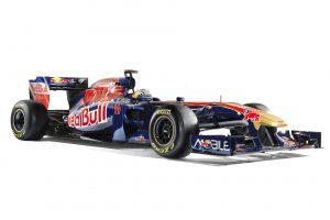 Toro Rosso STR6 - 2011