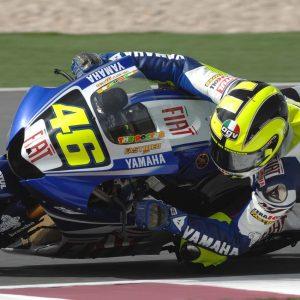 Valentino Rossi - Fiat Yamaha Team 2010