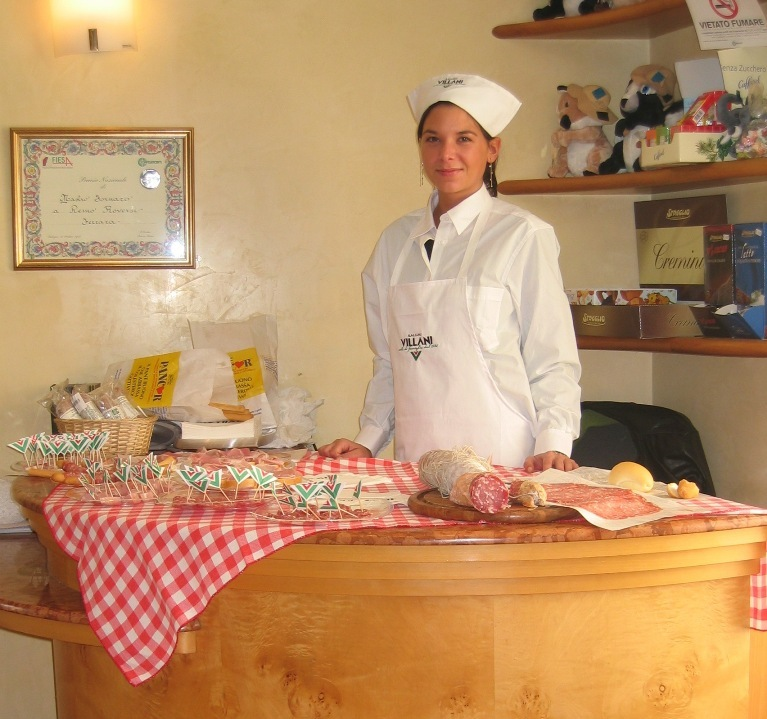 Eventi: Villani – Gastronomie tour