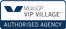motogp vip village authorised agency