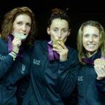 Campionesse olimpiche