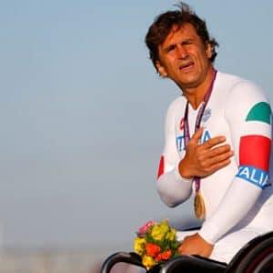 alex zanardi oro paralimpiadi