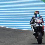 Jorge Lorenzo -YFR- GP Jerez MotoGP