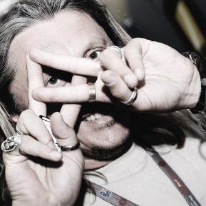 Mirco Lazzari, fotografo MotoGP
