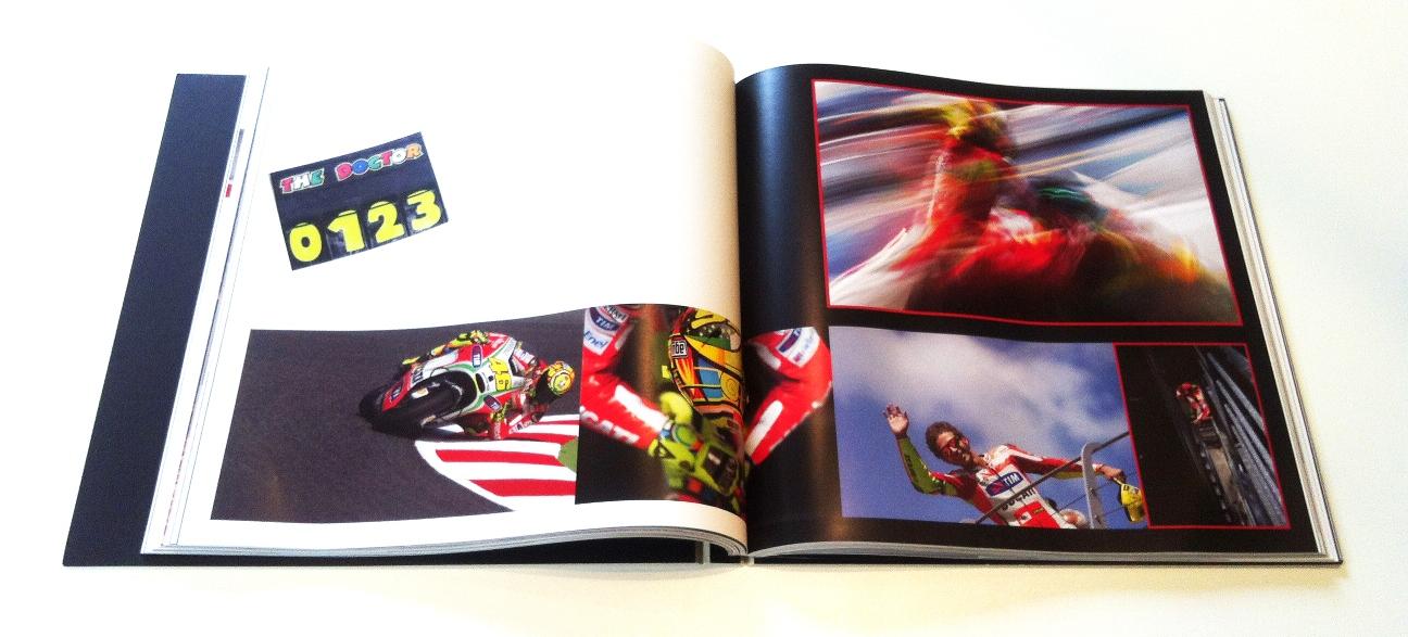 """GIVEAWAY! In Regalo Per Gli Appassionati MotoGP """"Una Vita a 300"""""""