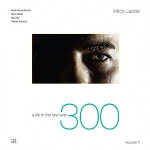 Mirco Lazzari MotoGP - Una vita a 300