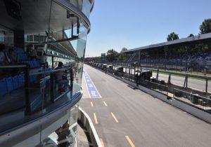 Monza-autodromo