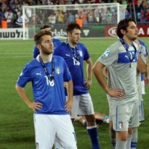 Delusione Italia - Spagna