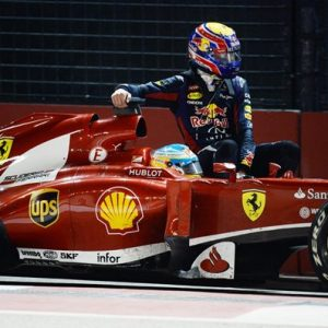 alonso webber singapore