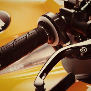 honda production Racer