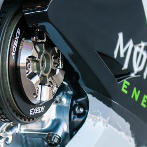 yamaha seamless gearbox