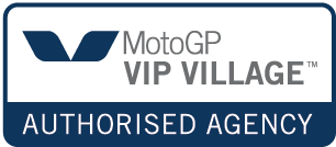 motogp vip village agency