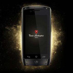 Tonino Lamborghini Android Smartphone Antares