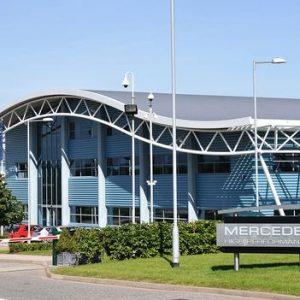 mercedes-brixworth