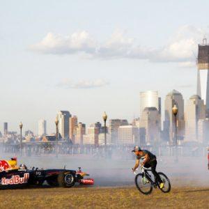 formula 1 new york
