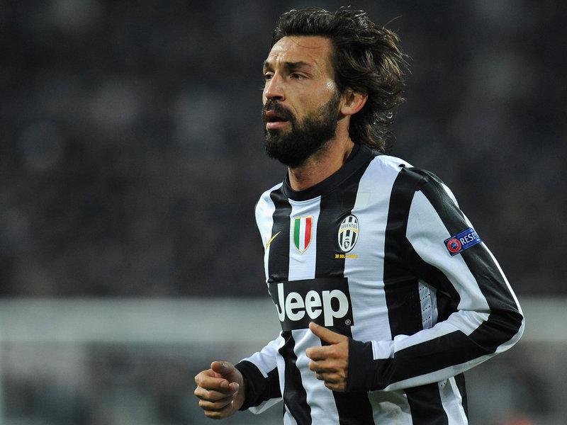 Andrea-Pirlo-Juventus