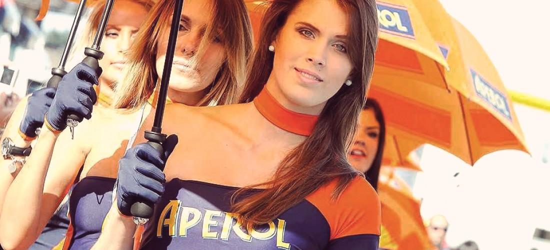 Eventi e Sponsorizzazioni: Campari – Gran Premio Aperol di San Marino e della Riviera di Rimini