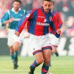 Roberto Baggio Bologna