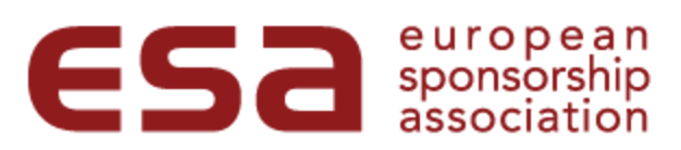 ESA-Sponsorship