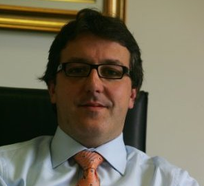 Gianluca Degliesposti - Executive Director Server&Storage EMEA