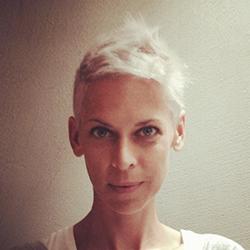 Silvia Schweiger