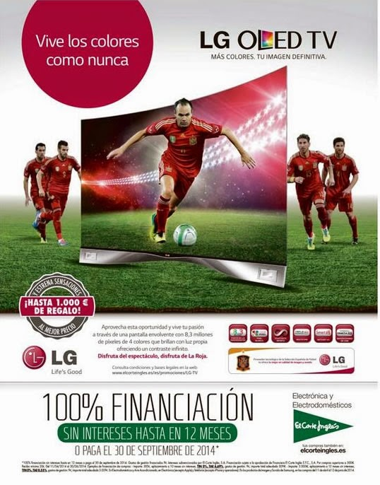 Sports Marketing: LG e la guerra a Sony. Un caso di ambush marketing.