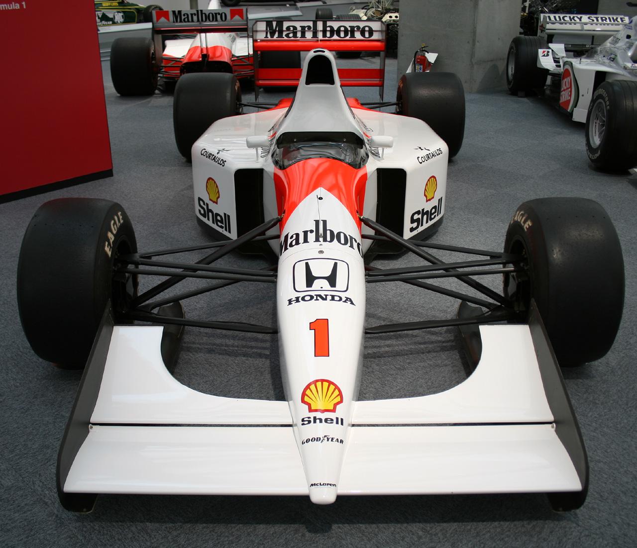 """Formula 1: Honda """"non siamo interessati ad acquistare McLaren"""""""