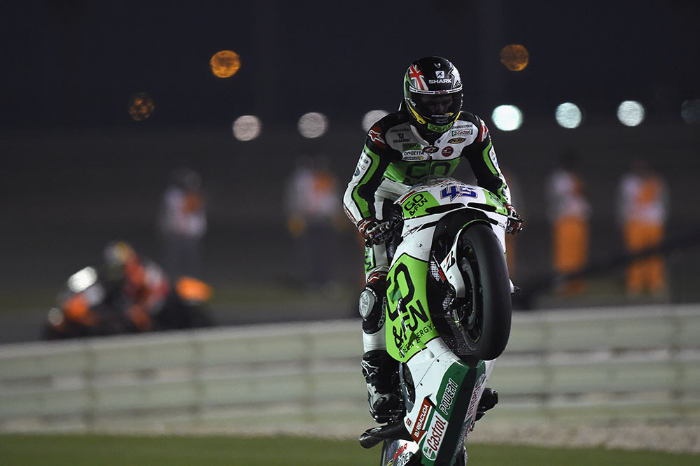 MotoGP Rewind: foto dal Gran Premio del Qatar by Mirco Lazzari
