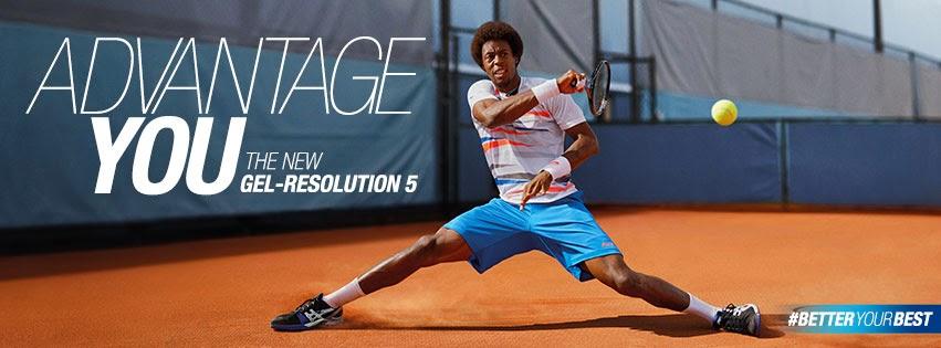 Sports Marketing: 'Advantage you' al Roland Garros