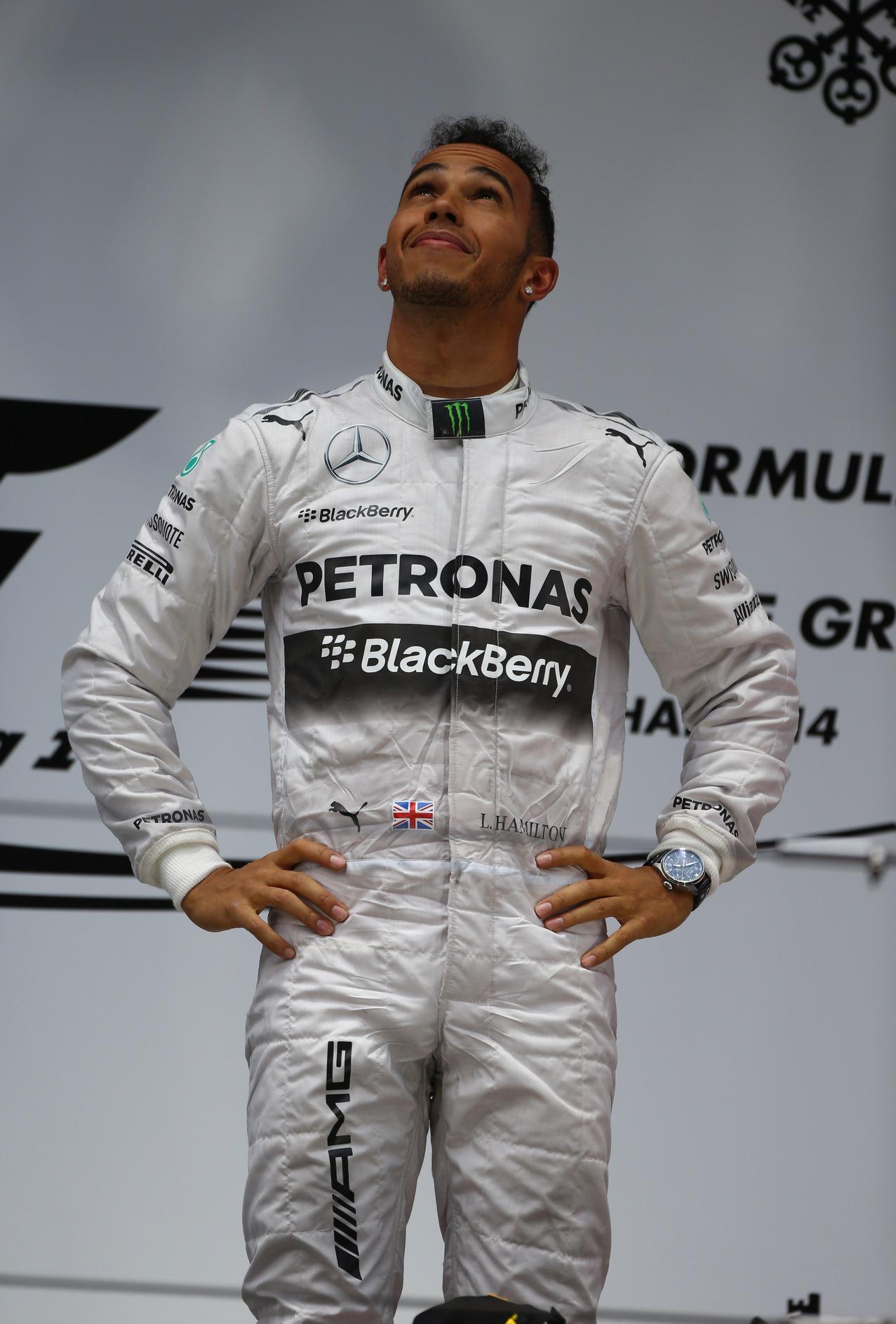F1: Mercedes, nessun rischio Team Orders a Barcellona