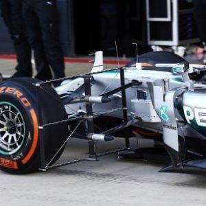 F1 Testing Silverstone, England 8 - 9 July 2014