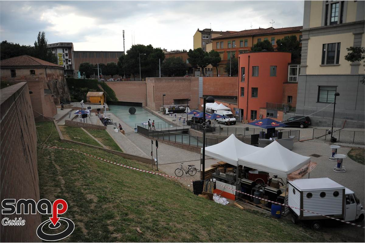 Red bull Bologna Recycle RTR Sports Marketing agenzia marketing e sponsorizzazioni