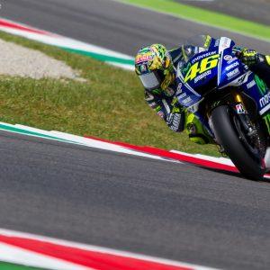 Valentino Rossi sponsorizzazione
