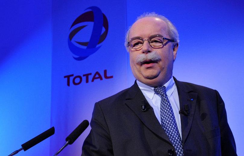 F1: muore in un incidente aereo Christophe de Margerie, presidente Total