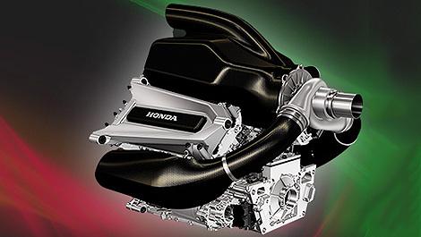 """F1: Honda ribatte alle critiche. """"La power Unit è pronta"""""""