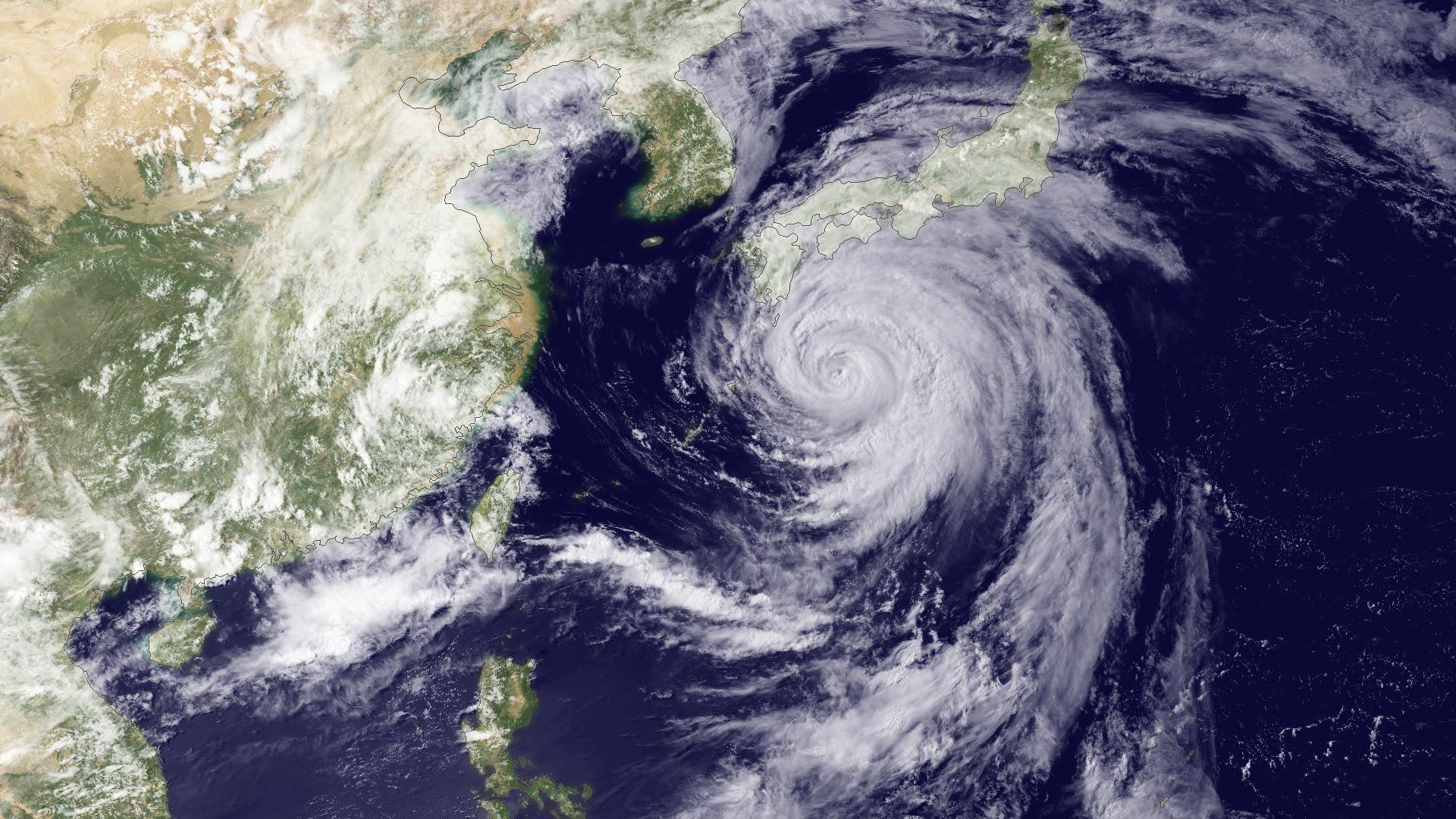 F1: Allerta uragano sul Gran Premio del Giappone