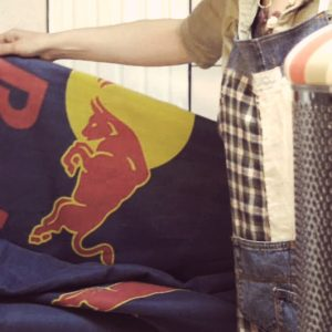 red bull recycle