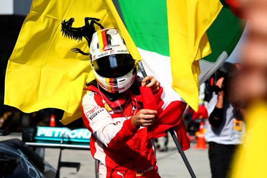 """F1: Montezemolo """"Credito anche alla vecchia gestione"""". Alonso """"Non sono pentito"""""""